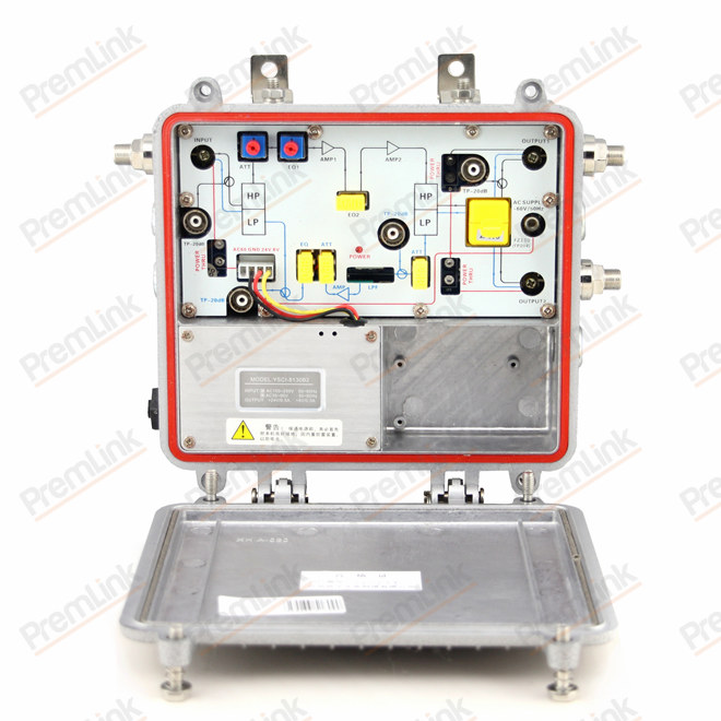 PL8130B Bi-di RF Amplifier